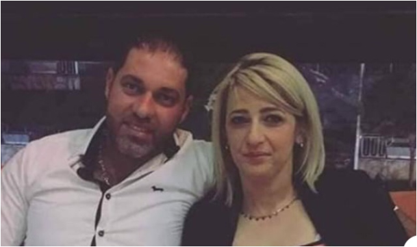 8dcc98427005c حادث سير تسبب بفقدان زوج وزوجته في لبنان