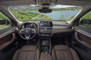 سيارة بي إم دبليو X1 2020