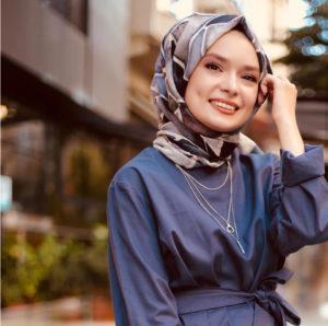 صور بنات انيقات بالحجاب 2020 نجوم سورية