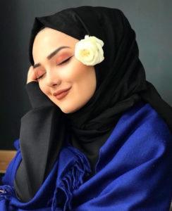 صور اجمل محجبات 2020 بنات محجبات نجوم سورية